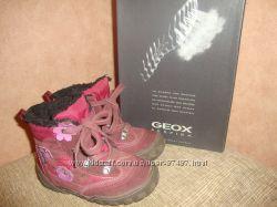Geox c geox-tex размер 25.