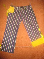 Классные штанишки.