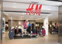 H&M Англия под 10 покупаю каждый день