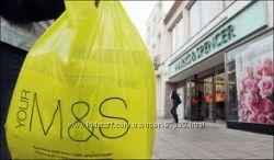 M&S Маркс и Спенсер покупаю каждый день, быстрая доставка