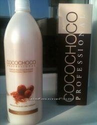 Супер цена Кератин CocoChoco Keratin Treatment 1000 мл