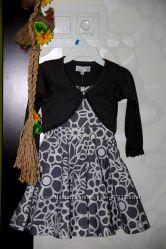 Новое нежнейшее платье Palomino