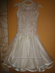 Рейтинговое платье, на девочку 6-8 лет