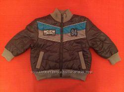 Новая фирменная куртка DopoDopo, Германия, р. 98, большемерит