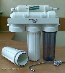 Фильтры для воды обратного осмоса по старой цене  Аквалайн  РО-5