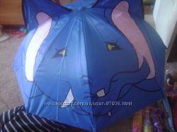 Зонтики для малявочек
