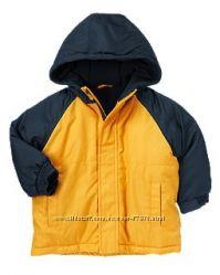 Деми курточка Crazy8  на мальчика, возраст 4-5лет
