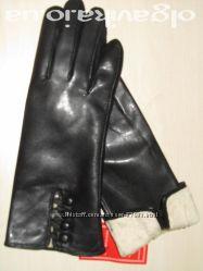 Перчатки для Вас-кожа по приятной цене