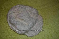 Стильная шапочка-беретик MATHERCARE