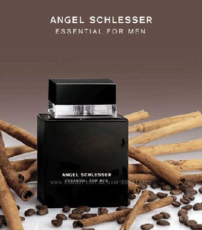 Оригинальная парфюмерия испанского Дома Angel Schlesser
