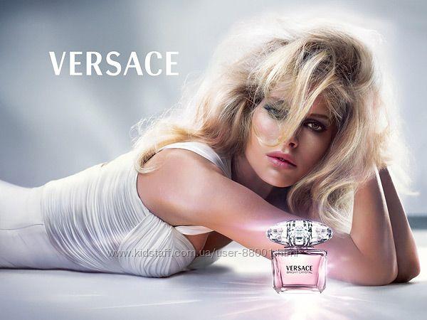 Оригинальная парфюмерия Versace