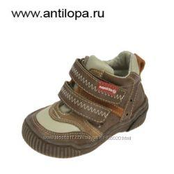 Ботинки демисезонные ТМ Антилопа