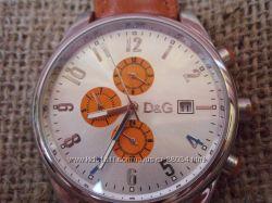 Часы D&G на подарок