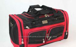 Дорожная сумка DingDa, от 270 до 380грн
