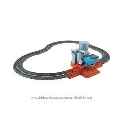 Железные дороги от Fisher-Price Trackmaster Thomas and Friends в наличии