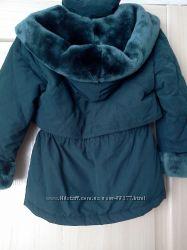 Зимняя курточка ROTHSСHILD